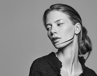 B&W Fashion & Portrait