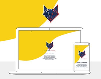 Neat Fox Digital   Web Design