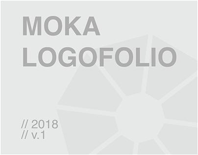 Moka Studio LogoFolio_2018