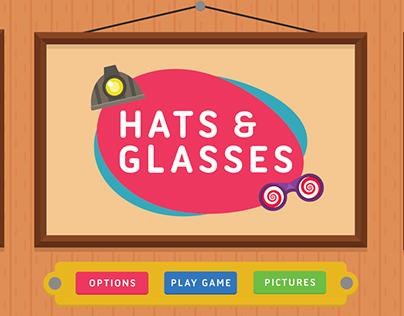 Hats & Glasses