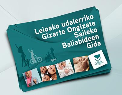 Baliabide Gida-Guía de Recursos (Ayuntamiento de Leioa)
