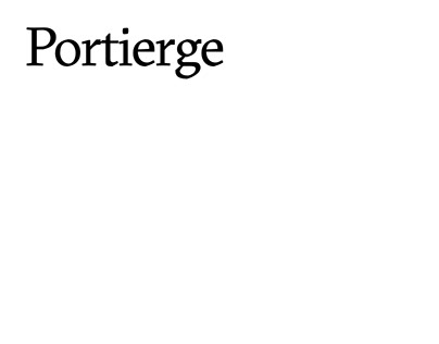 naming for Portierge