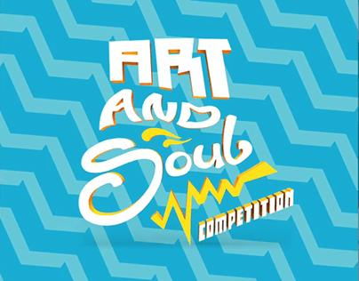 Number 1 Mageu   Art & Soul