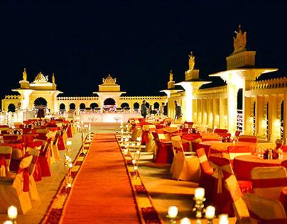 Wedding Cost At Chunda Palace, Udaipur