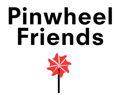 Pinwheel Friends