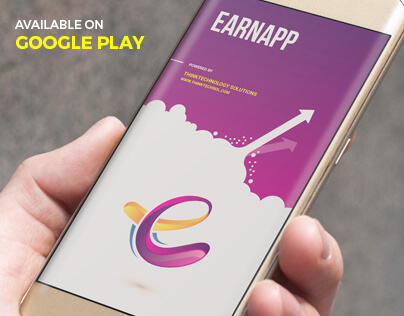 Earnapp  Explore content and get free topups anytime.
