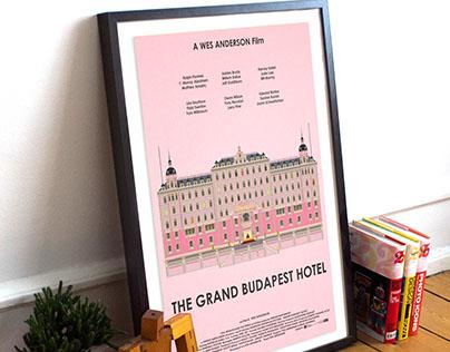 The Grand Budapest Hotel (2015)