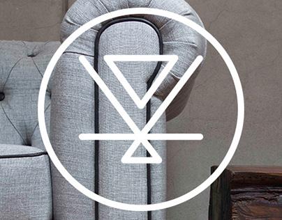 Kamana Design - brand identity