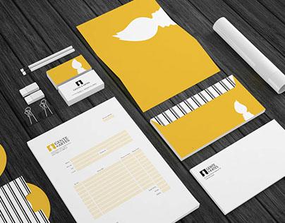 branding ~ Gente & Artes
