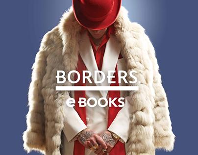 Borders eBook Launch
