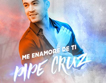 Single Cover - Pipe Cruz