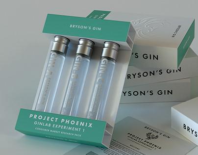 Bryson's Gin-Lab
