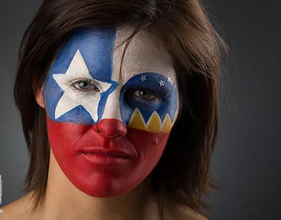 Camila Harambour - Magallanes, Chile.