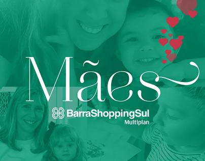 BarraShoppingSul - Dia das mães 2020