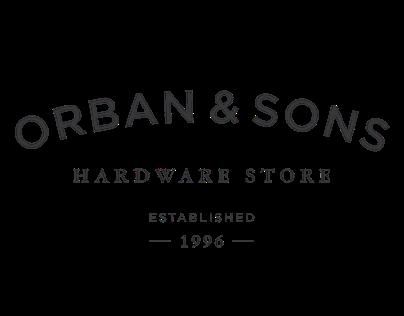 Orbans & Sons