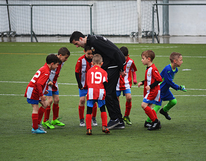 Tips for Coaching Junior Football Teams