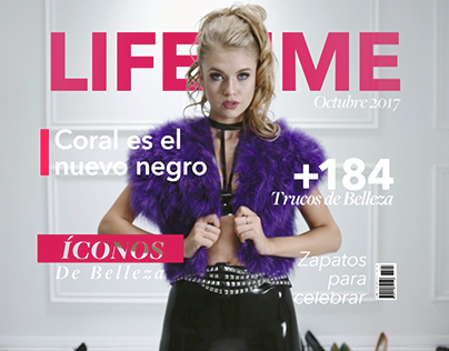 Lifetime - El Grito de la moda