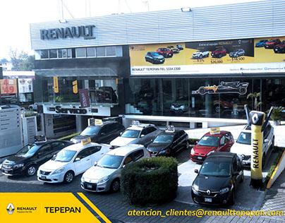 Renault Perifrancia
