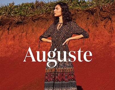 Design and Product Development for Auguste the Label