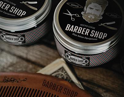 Barbershop Cosmetics