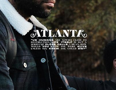 Atlanta 🖤
