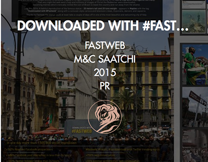 FASTWEB \ Downloaded with #Fastweb