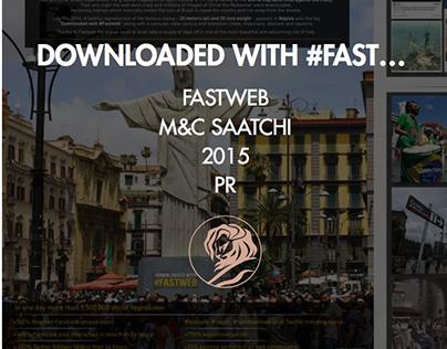 FASTWEB \ Downloaded with #Fastweb