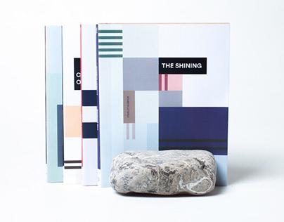 ¡Silencio! Book covers