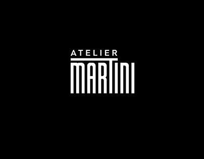 Brand Logo design for fashion designer