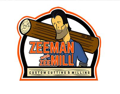 Zeeman with Zeemill – Website