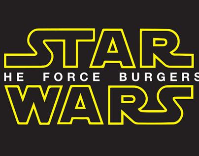 Star Wars - Burgers