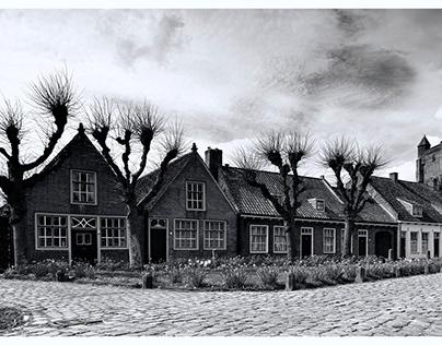 St Anna Ter Muiden