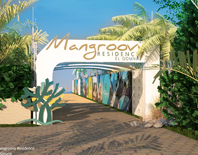 Mangroovy Residence el Gouna - Launch Party