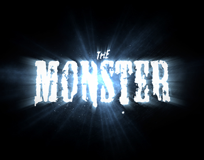The Monster Title