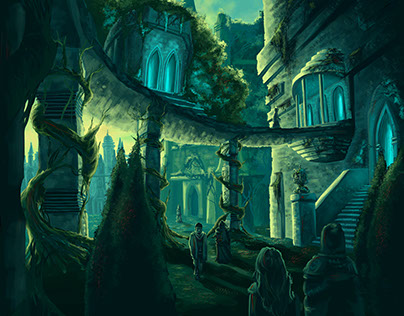 City of Overgrowth