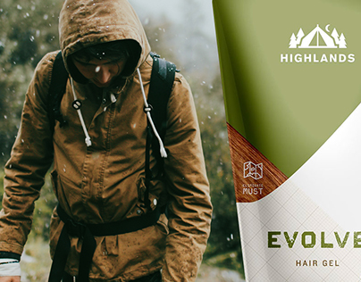 Highlands - Men's Hair & Skin Care