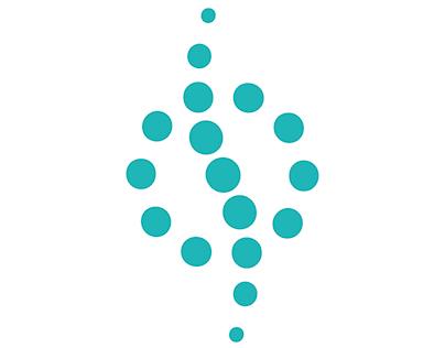 De kinesiste Logo Design