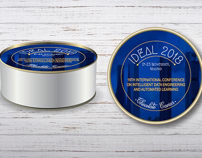Packaging de regalos personalizados