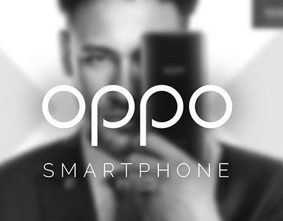 Rebranding OPPO Smartphone company