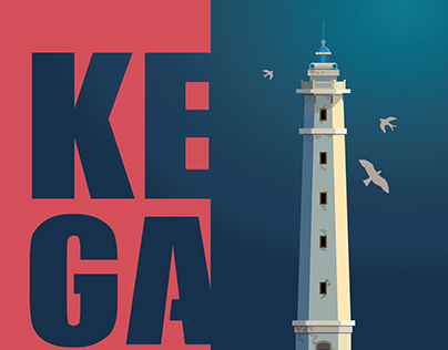 KE GA LIGHTHOUSE