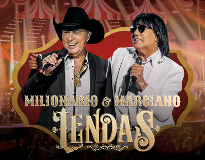Milionário & Marciano