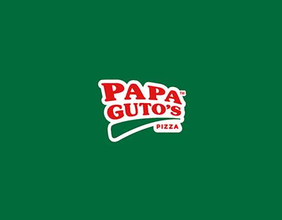 Papa Guto's Logo