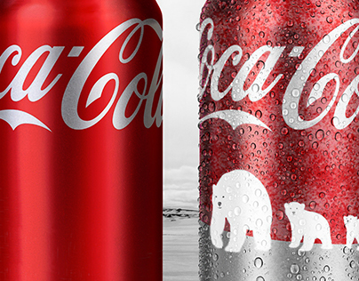 """THE MISSING POLAR BEARS"" for COCA-COLA"