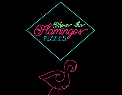Move the Flamingos