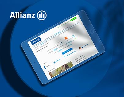Siniestros Allianz