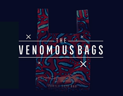 Aseplas - The Venomous Bag