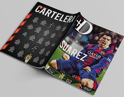 Sports - Magazine Design