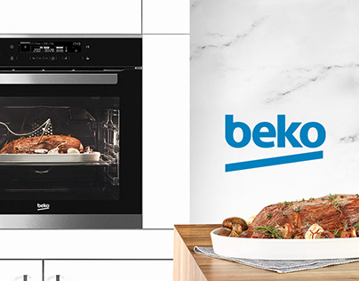 Beko - Steam Cooking