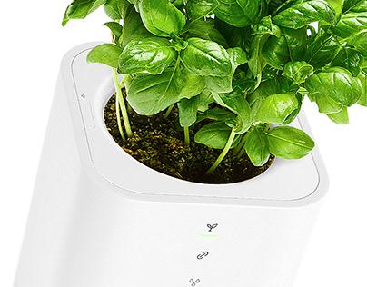 Sprout Smart Garden