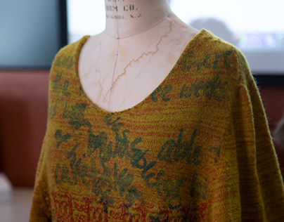 Grief Sweater